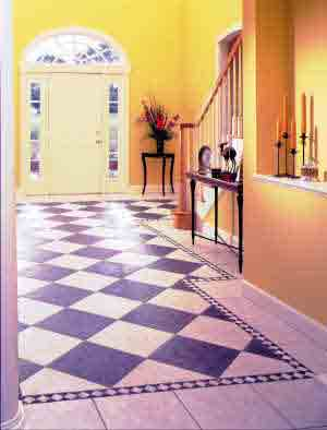 Click to view Florida Tile website