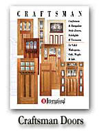 Craftsman Doors Brochure (561 KB)