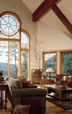 Click to view Marvin Windows and Doors Website